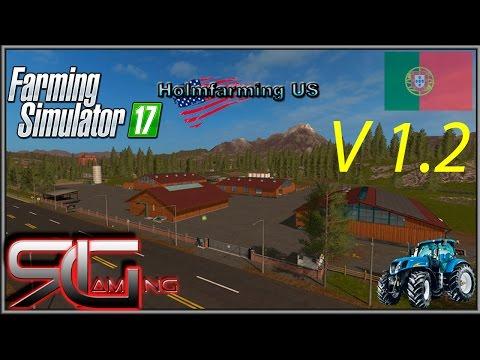 Holmfarming US v1.3