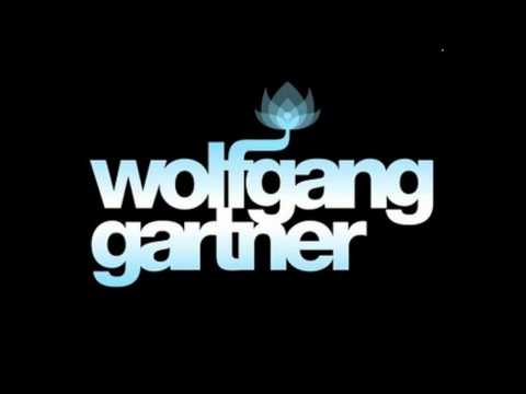 Wolfgang Gartner feat. Will.I.Am - Forever (Radio Edit)