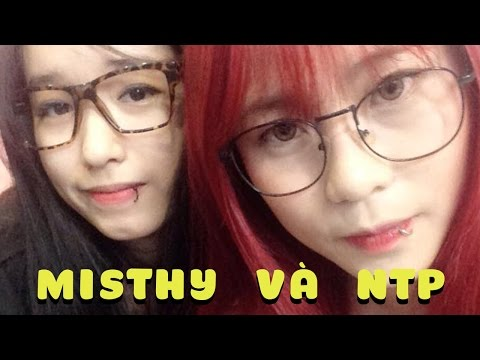 MisThy stream cùng em gái Sơn Tùng \