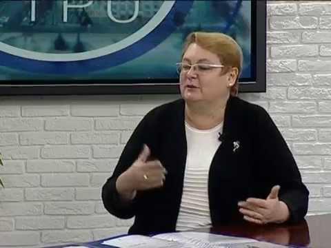 О. Карлова об Академическом собрании в Новом утре на ТВК