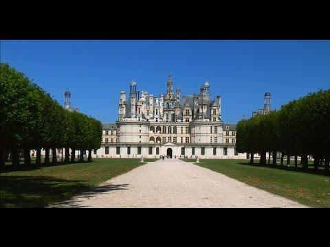 Château de Chambord – France