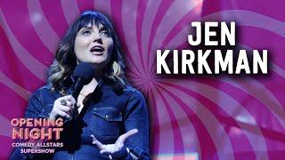 Nonton Jen Kirkman   2016 Opening Night Comedy Allstars Supershow Film Subtitle Indonesia Streaming Movie Download