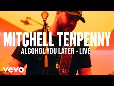 Video Mitchell Tenpenny -