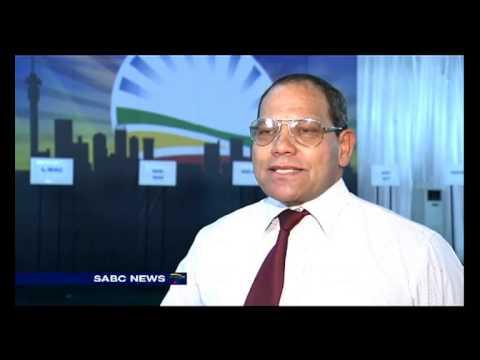 John Moodey re-elected as DA's Gauteng leader