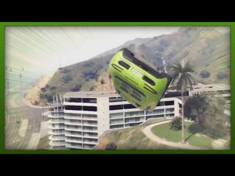 TOP - Thanks for watching another episode of GTA 5 Top 5 Stunts! If you enjoyed the video then be sure to give it a thumbs up! Thanks to everyone that sent in their stunt, if you want to submit a...