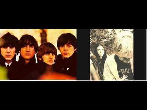Tekst piosenki Nirvana - Feel Fine po polsku