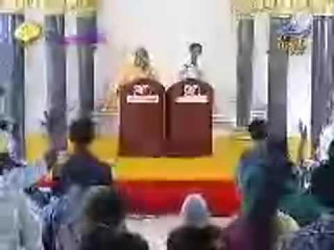 Bro.Vincent Selvakumar.Prophecy 2010 - 4