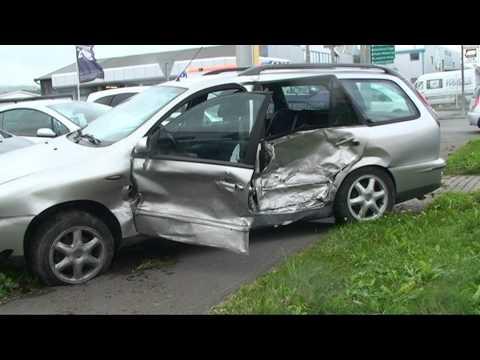 Korbach: Rentnerin baut Unfall bei Probefahrt