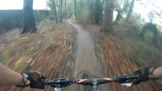 Mountain Biking Bristol