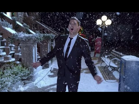 Michael Bublé: Santa Claus is comin' to town
