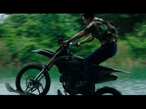 "xXx: Reactivated - ""Motorcycle Chase"" Clip?>"
