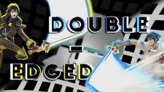 New DMG Lucina/Marth Dualtage by zVirusz & AgOnePlus!
