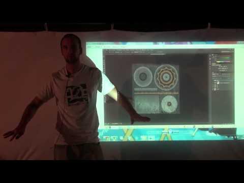 Моделирование для игрового движка | Кирилл Пряхин | Лекториум