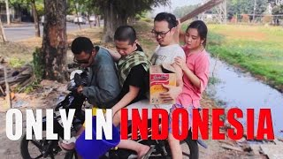 Download Lagu ONLY IN INDONESIA Mp3