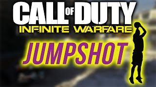 "Call of Duty Infinite Warfare: JumpShot EditionIn this video i show you how to jump shot in Call of Duty Infinite Warfare. The Karma45 is awesome in this videoLet me know your thoughts!!!Music:NoCopyrightSounds, We Upload. You Listen.Free Download: http://bit.ly/lensko-circlesLensko:➞ SoundCloud https://soundcloud.com/lensko➞ Facebook https://www.facebook.com/Lenskoofficial➞ Twitter https://twitter.com/LenskoNorway➞ YouTube https://www.youtube.com/user/LenskoOf...Leave a tip: http://bit.ly/2juU2KkSee my wish list & donate: http://bit.ly/2pJ5oZBPayPal.Me: http://bit.ly/2nV7QQ8Remember to LIKE and please remember to SUBSCRIBE!Twitter: https://twitter.com/SlingshotGamerFacebook: https://twitter.com/SlingshotGamerUPLOADS: Every WednesdayLIVE STREAMS: Tuesday's at 7PM#PROUDLYZA #YOUTUBEZAwww.slingshotgamer.com#YoutubeZA #PS4Share #YoutubeGaming #Livestream #CODZASlingshot GamerSlingshotSACape Town , South Africa-~-~~-~~~-~~-~-Please watch: ""Xiaomi Mi Box Android TV Box Unboxing"" https://www.youtube.com/watch?v=o1uABwDHPj8-~-~~-~~~-~~-~-"