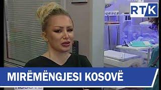 Mirëmëngjesi Kosovë - Kronikë - Foshnjet