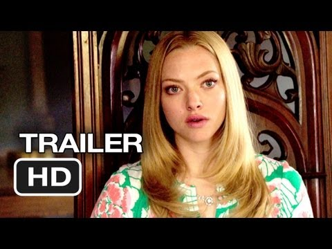 The Big Wedding Trailer 1 (2013) - Amanda Seyfried, Katherine Heigl Movie Hd
