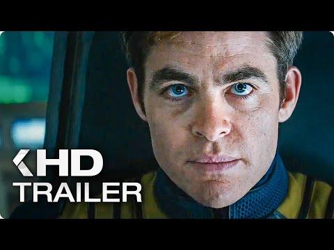 STAR TREK 3: Beyond Trailer 3 (2016) Sledgehammer