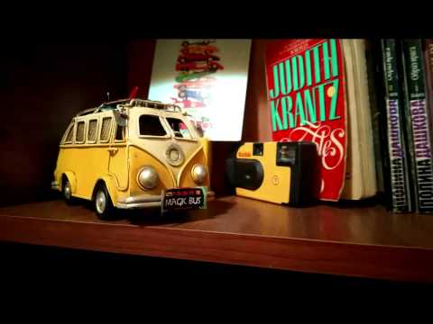 Magic Bus Istanbul の動画