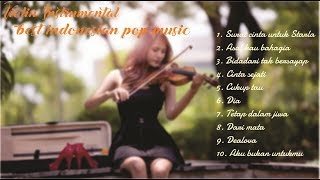 Video Acoustic Violin Instrumental - Lagu indonesia populer 2017 MP3, 3GP, MP4, WEBM, AVI, FLV Januari 2019