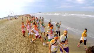 The Color Run Rimini Shine Tour 2015