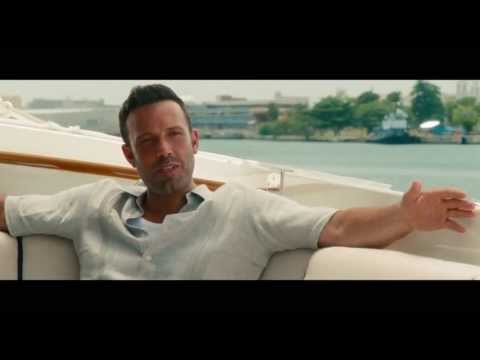 Runner, Runner (Clip 'The House')