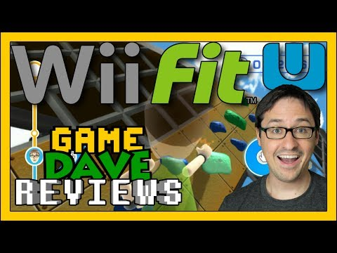 wii fit u with wii fit u meter and balance board