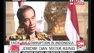 Video Keanehan Saat Jokowi Di Wawancara Oleh CNN International MP3, 3GP, MP4, WEBM, AVI, FLV April 2019