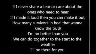 Keyshia Cole - wonder HQ Lyrics