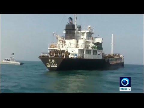 Οι Φρουροί της Επανάστασης κατέλαβαν ξένο δεξαμενόπλοιο …