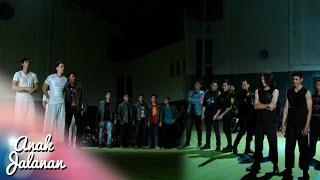 Video Gawat AJ Ngamuk Dalam Pertempuran [Anak Jalanan] [11 November2016] MP3, 3GP, MP4, WEBM, AVI, FLV Januari 2018