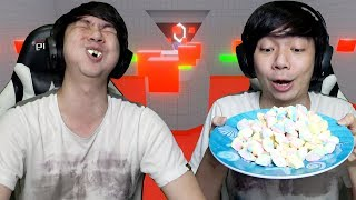 Video Mati = Makan Marshmallow - Instant Death Indonesia MP3, 3GP, MP4, WEBM, AVI, FLV Agustus 2019