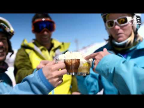 La Rosière, venez découvir une station de ski exceptionnelle