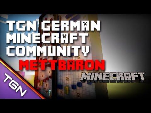 tgnminecraft - Moin Chefs! Ja, auch ich beteilige mich aktiv am TGN-Minecraft-Projekt und möchte euch meine zahlreichen Abenteuer in der Bauklötzchenwelt in feinster Gesell...
