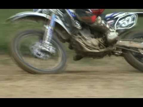 kroseri - Serbian MX Championship on a Svetozar Miletic MX track (a.k.a. Lemesh-ring). 03.05.2009. Couple of my friends racing in the championship in a Veteran class :...