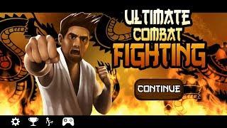 Ultimate Combat Fighting videosu