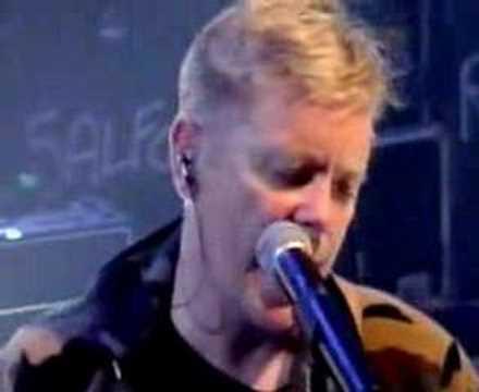 New Order - Love Will Tear Us Apart