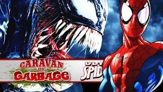 Download Lagu Ultimate Venom (and also Spider-man) - Caravan Of Garbage Mp3