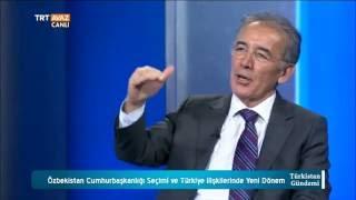 Özbekistan Cumhurbaşkanlığı Seçimi ve Türkiye ile Yeni ...