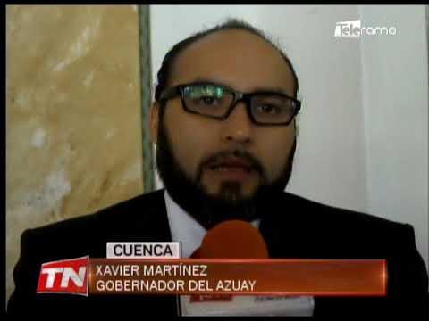 Listo plan de contingencia en Azuay por el feriado del 10 de Agosto