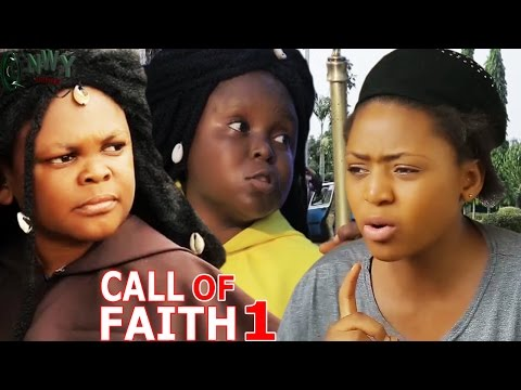 Call of Faith Season 1 - Best Of Regina Daniel 2017 Latest Nigerian Nollywood movie