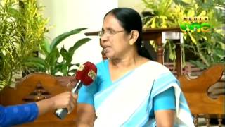 K K Shailaja vows to ensure women safety