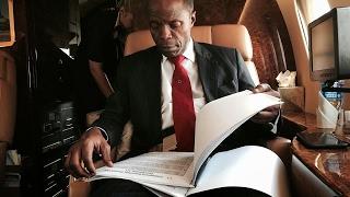Osinbajo urges senate to confirm Onnoghen as CJN