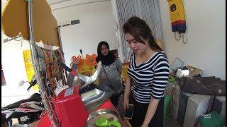 Video Indonesia Madura Street Food 2911 Cantik Sexy Boss Es Pelangi Es Kepal  YDXJ0261 MP3, 3GP, MP4, WEBM, AVI, FLV Desember 2018