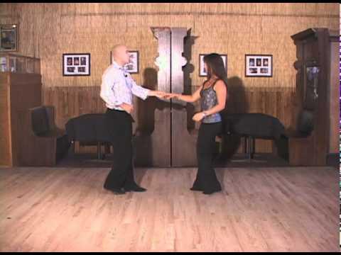 Learn to Dance Carolina Shag Volume 2 - Free Lessons!