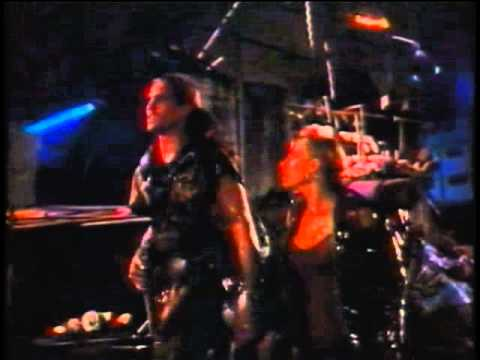 American Cyborg: Steel Warrior (1993) German Trailer