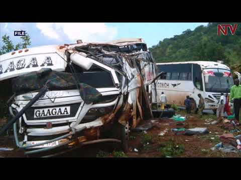 One person killed in Gaagaa bus accident