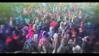 Video Teaser Video Outdoor DJ Party Anniversary PT SAMI JF Jepara MP3, 3GP, MP4, WEBM, AVI, FLV Desember 2017