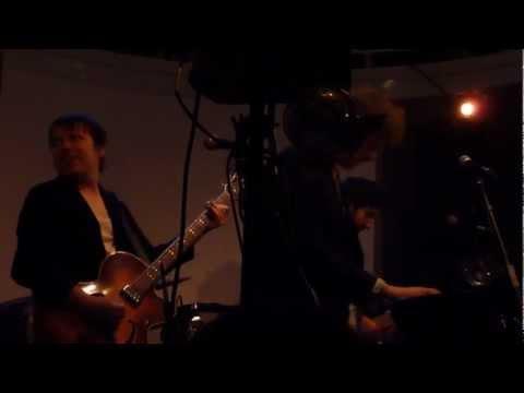Ralfe Band-Museum-Oxford '12