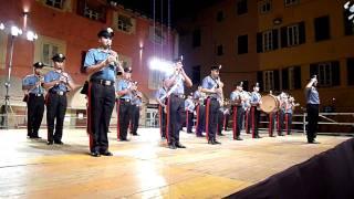 Buggiano Italy  City pictures : Fratelli d'Italia a Buggiano per la festa del S.S.Crocifisso